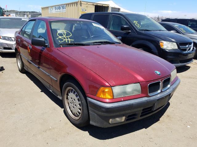 BMW 3 SERIES 1992 0