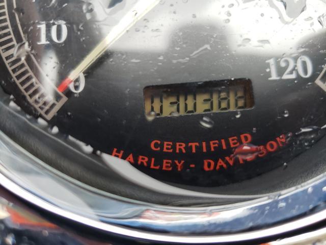 2000 HARLEY-DAVIDSON FXSTD 1HD1BSY26YY046055