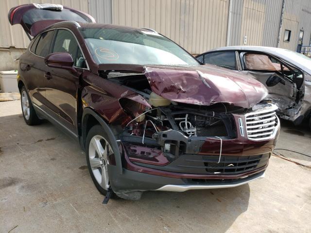 2018 Lincoln MKC Premium en venta en Lawrenceburg, KY