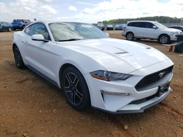 Salvage 2018 FORD MUSTANG - Small image. Lot 44871171