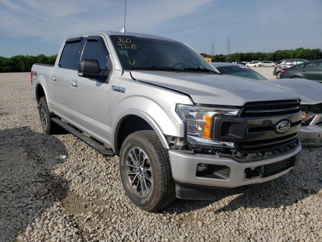 2018 Ford F150 Super en venta en Memphis, TN
