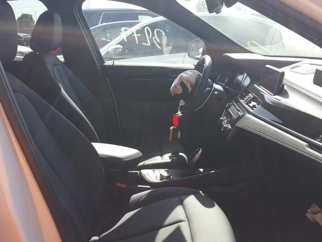 2020 BMW X1 SDRIVE2 WBXJG7C09L5R79645