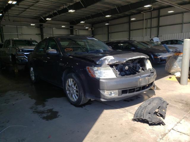 Vehiculos salvage en venta de Copart Ham Lake, MN: 2008 Ford Taurus LIM