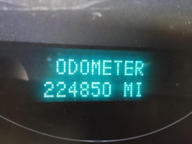 2012 GMC SIERRA K25 1GT125E85CF193533