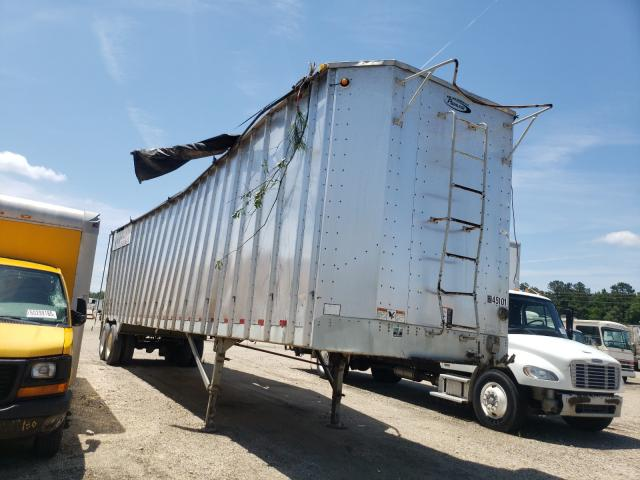 Salvage trucks for sale at Greenwell Springs, LA auction: 2014 Arrow Trailer