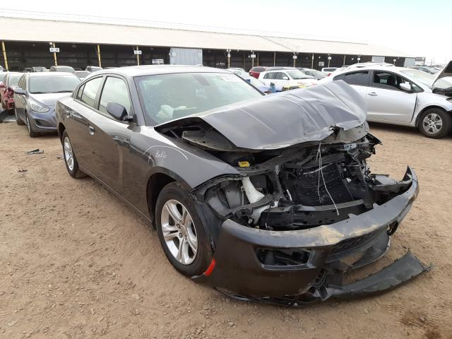 2019 DODGE CHARGER SX 2C3CDXBGXKH727881
