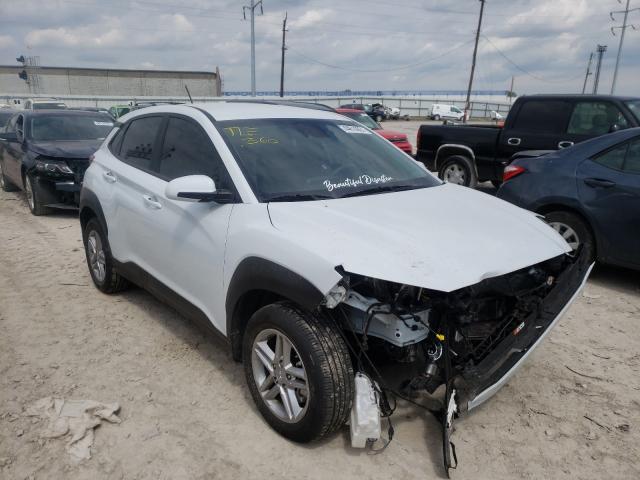 2021 Hyundai Kona SE for sale in Columbus, OH
