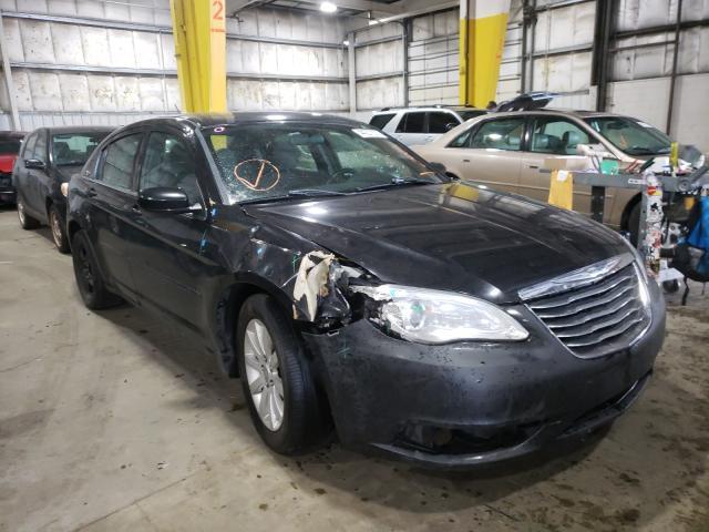 2012 Chrysler 200 Touring en venta en Woodburn, OR