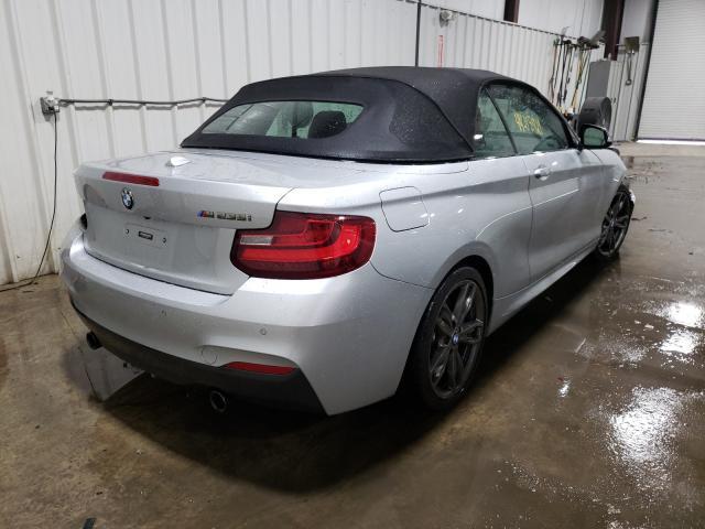 2016 BMW M235I WBA1M1C52GV393919