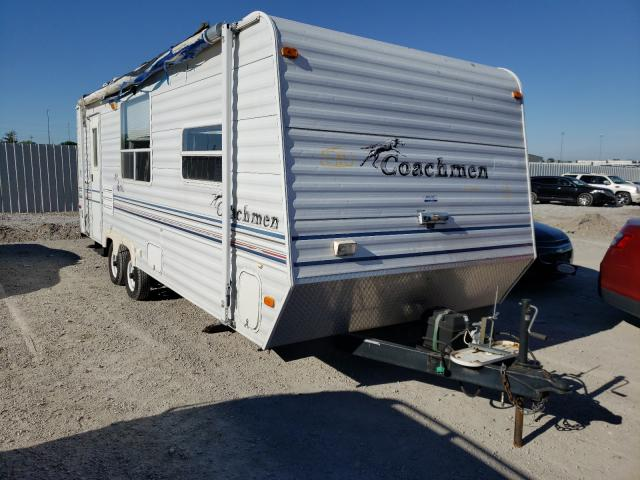 Coachmen Vehiculos salvage en venta: 2004 Coachmen Coachman