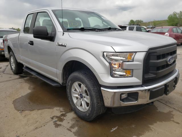 2016 Ford F150 Super for sale in Littleton, CO