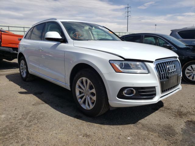 2015 Audi Q5 Premium for sale in Albuquerque, NM