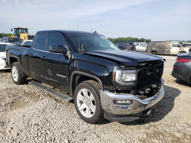 Vehiculos salvage en venta de Copart Memphis, TN: 2016 GMC Sierra C15