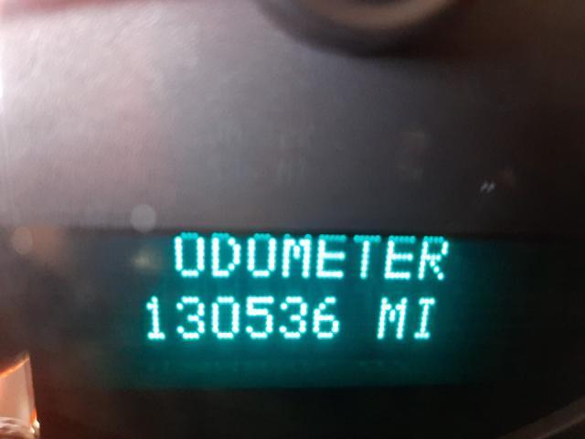 2011 CHEVROLET SILVERADO 1GCNCPEX2BZ110400