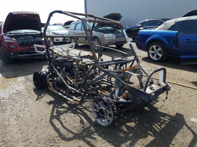 Polaris salvage cars for sale: 2015 Polaris Razor