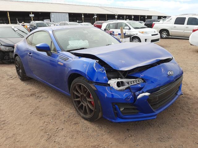 2019 Subaru BRZ Limited en venta en Phoenix, AZ