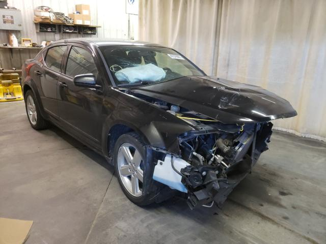 2011 Dodge Avenger MA en venta en Avon, MN