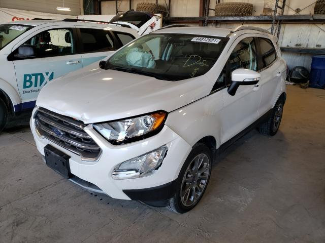 FORD  2018 1