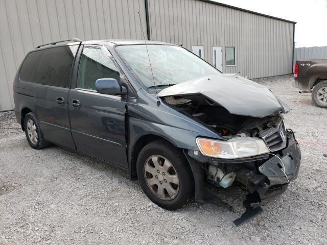 2004 Honda Odyssey EX en venta en Lawrenceburg, KY