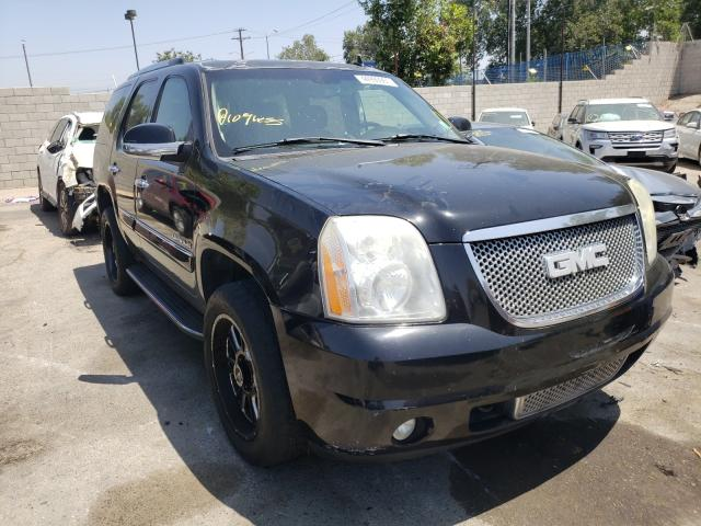 Salvage cars for sale from Copart Colton, CA: 2007 GMC Yukon Dena
