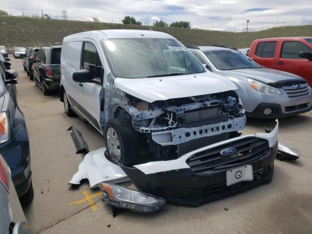 Salvage cars for sale from Copart Littleton, CO: 2020 Ford Transit CO