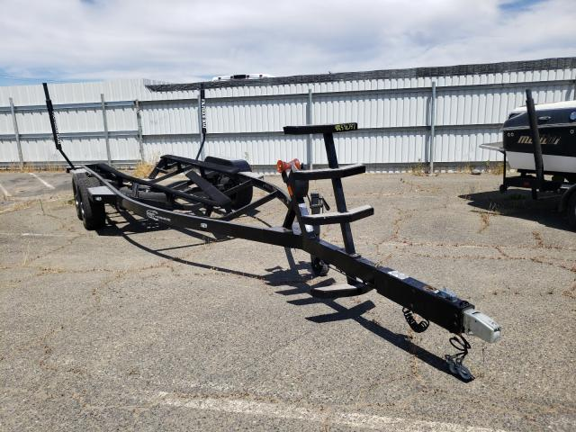 Salvage cars for sale from Copart Sacramento, CA: 2019 Boat Trailer