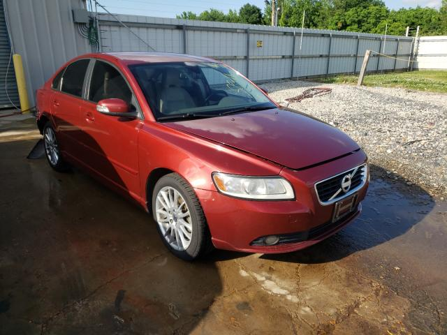 Volvo salvage cars for sale: 2011 Volvo S40 T5