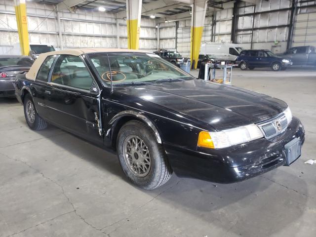 Mercury salvage cars for sale: 1994 Mercury Cougar XR7
