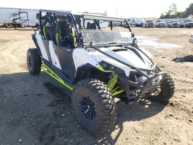Salvage cars for sale from Copart Nampa, ID: 2015 Can-Am ATV