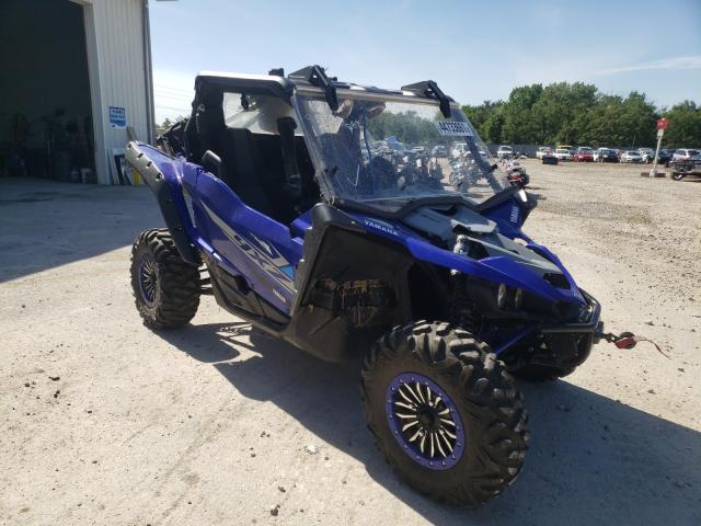 2020 Yamaha YXZ1000 for sale in Des Moines, IA