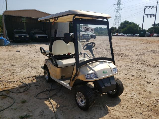 Golf salvage cars for sale: 2010 Golf Cart