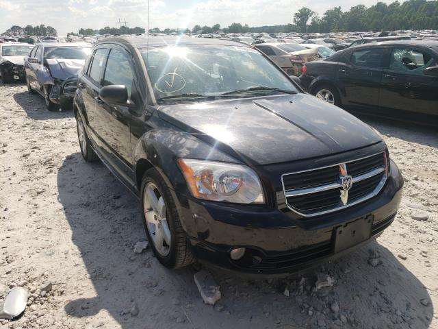 Salvage cars for sale from Copart Loganville, GA: 2007 Dodge Caliber R