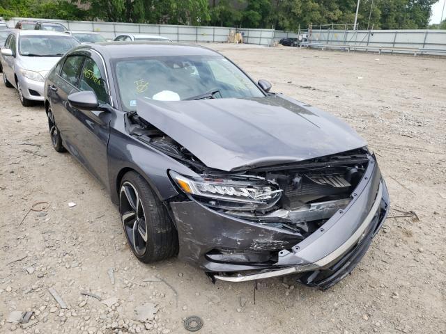 Honda Vehiculos salvage en venta: 2020 Honda Accord Sport