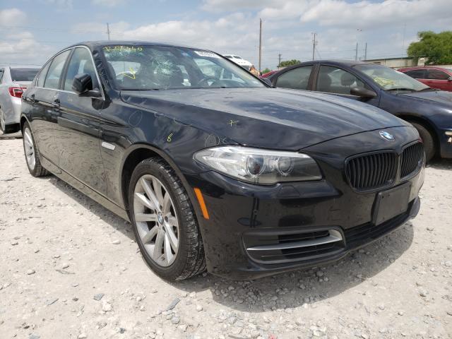 2014 BMW 535 I en venta en Haslet, TX