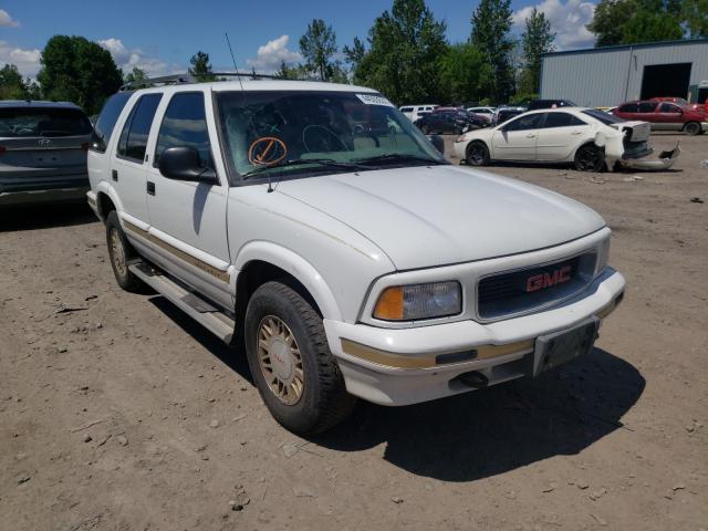 1996 GMC Jimmy en venta en Portland, OR