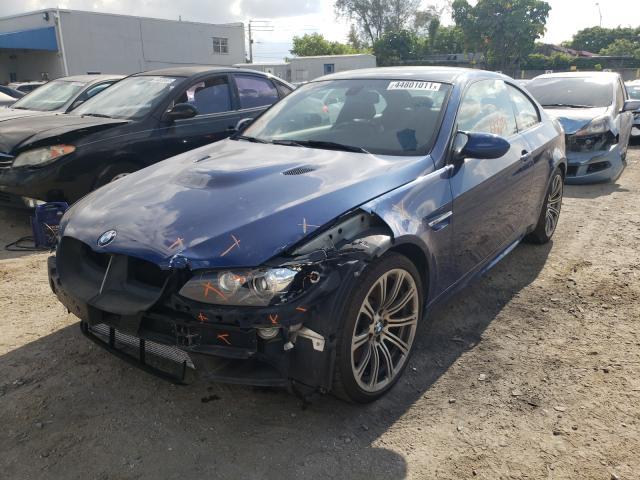 BMW M3 2011 1