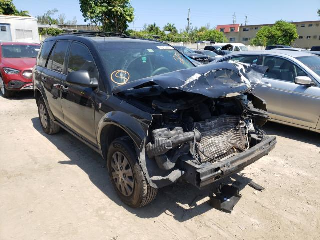 Salvage 2006 SATURN VUE - Small image. Lot 45122221