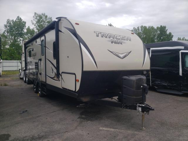 Other RV salvage cars for sale: 2018 Other RV