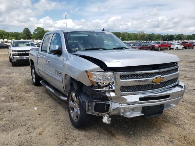 2012 Chevrolet Silverado en venta en Conway, AR