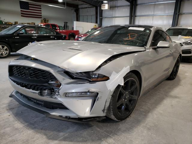 FORD MUSTANG 2019 1