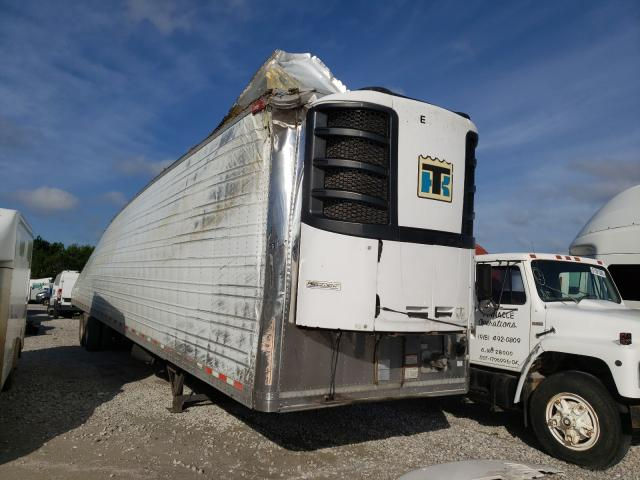 Great Dane Reefer salvage cars for sale: 2016 Great Dane Reefer