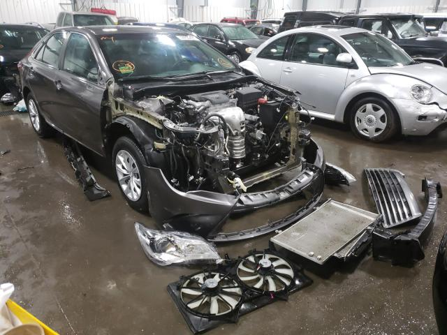 2016 TOYOTA CAMRY LE 4T4BF1FK9GR566149