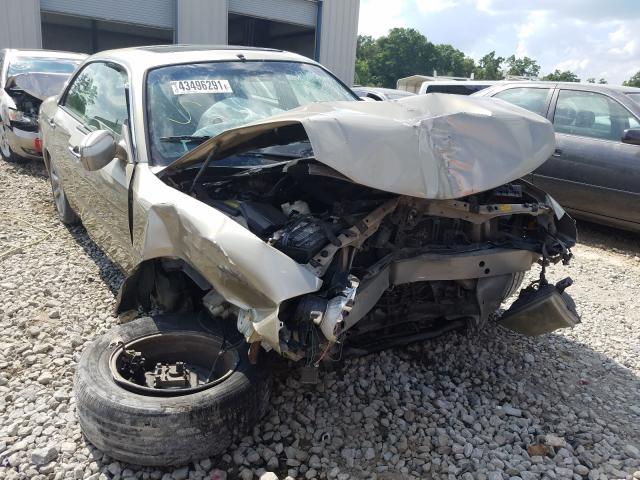 Infiniti M45 salvage cars for sale: 2003 Infiniti M45