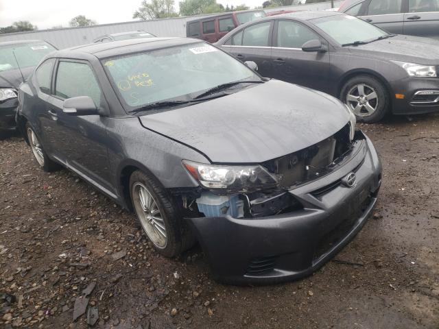 Vehiculos salvage en venta de Copart Cudahy, WI: 2011 Scion TC