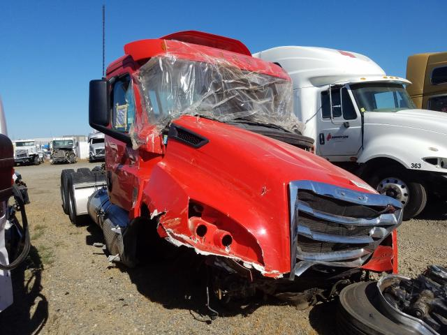 Freightliner Cascadia 1 salvage cars for sale: 2019 Freightliner Cascadia 1