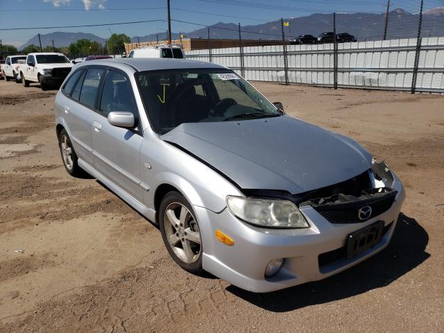 Mazda Vehiculos salvage en venta: 2003 Mazda Protege PR