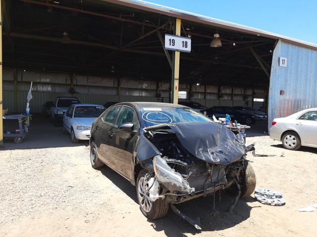 2019 Toyota Corolla L en venta en Phoenix, AZ