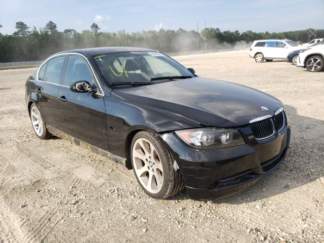 BMW Vehiculos salvage en venta: 2006 BMW 330 I