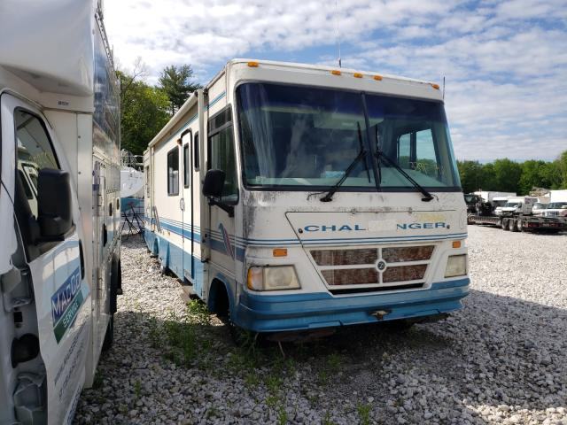 Ford Vehiculos salvage en venta: 1996 Ford F530