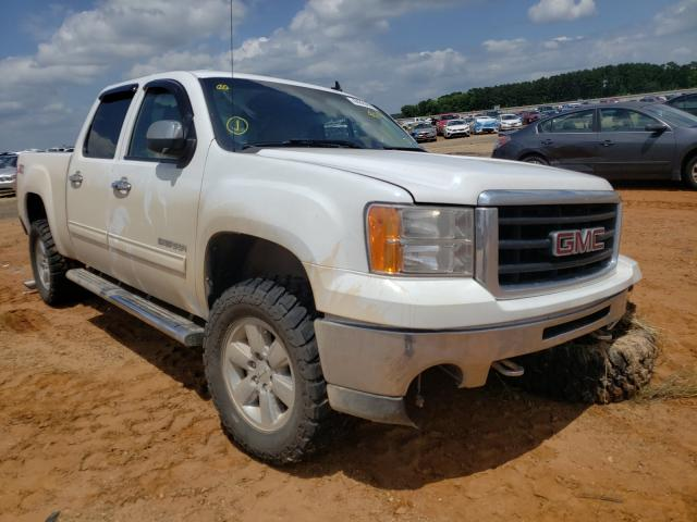 Salvage cars for sale from Copart Longview, TX: 2011 GMC Sierra K15